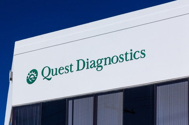 Quest Diagnostics data breach medical collection agency