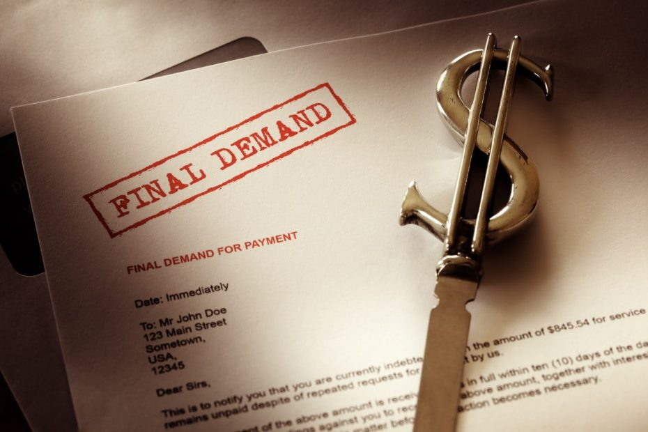 debt collection dallas