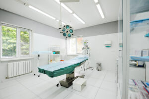Medical And Surgical Collections
