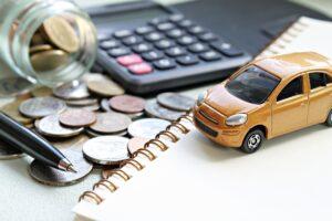 Automobile Deficiency Collections
