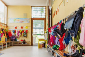 Child Care Collections